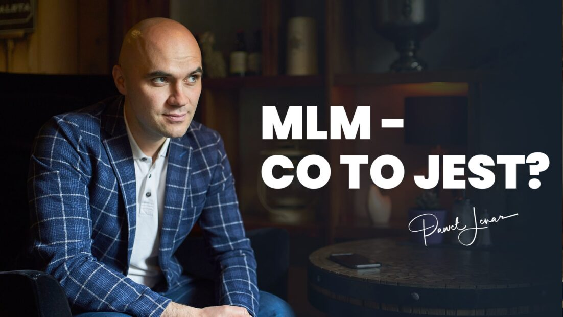 MLM - co to jest?