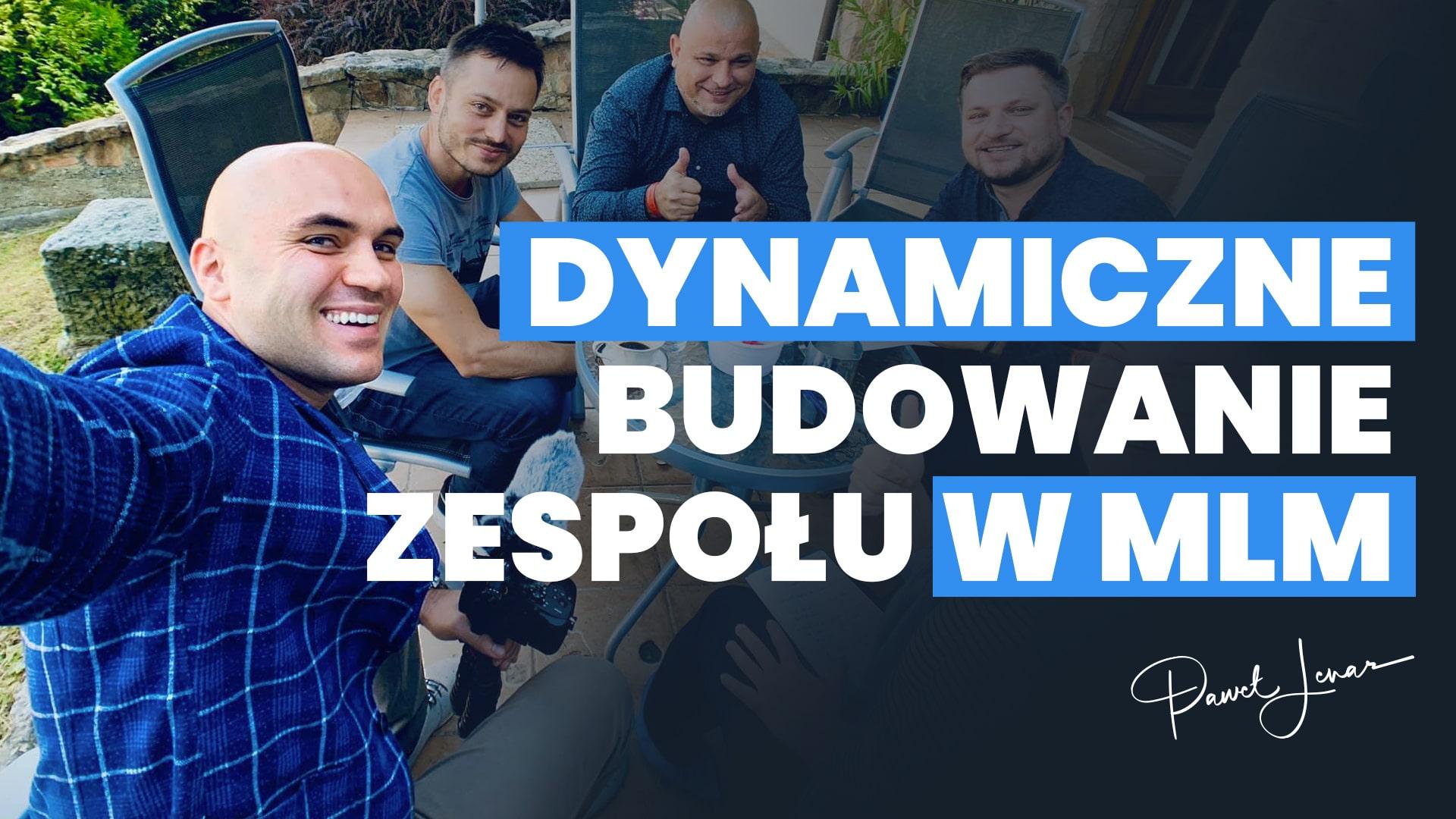 Jak dobierac partnerow biznesowych 1 - Paweł Lenar Blog