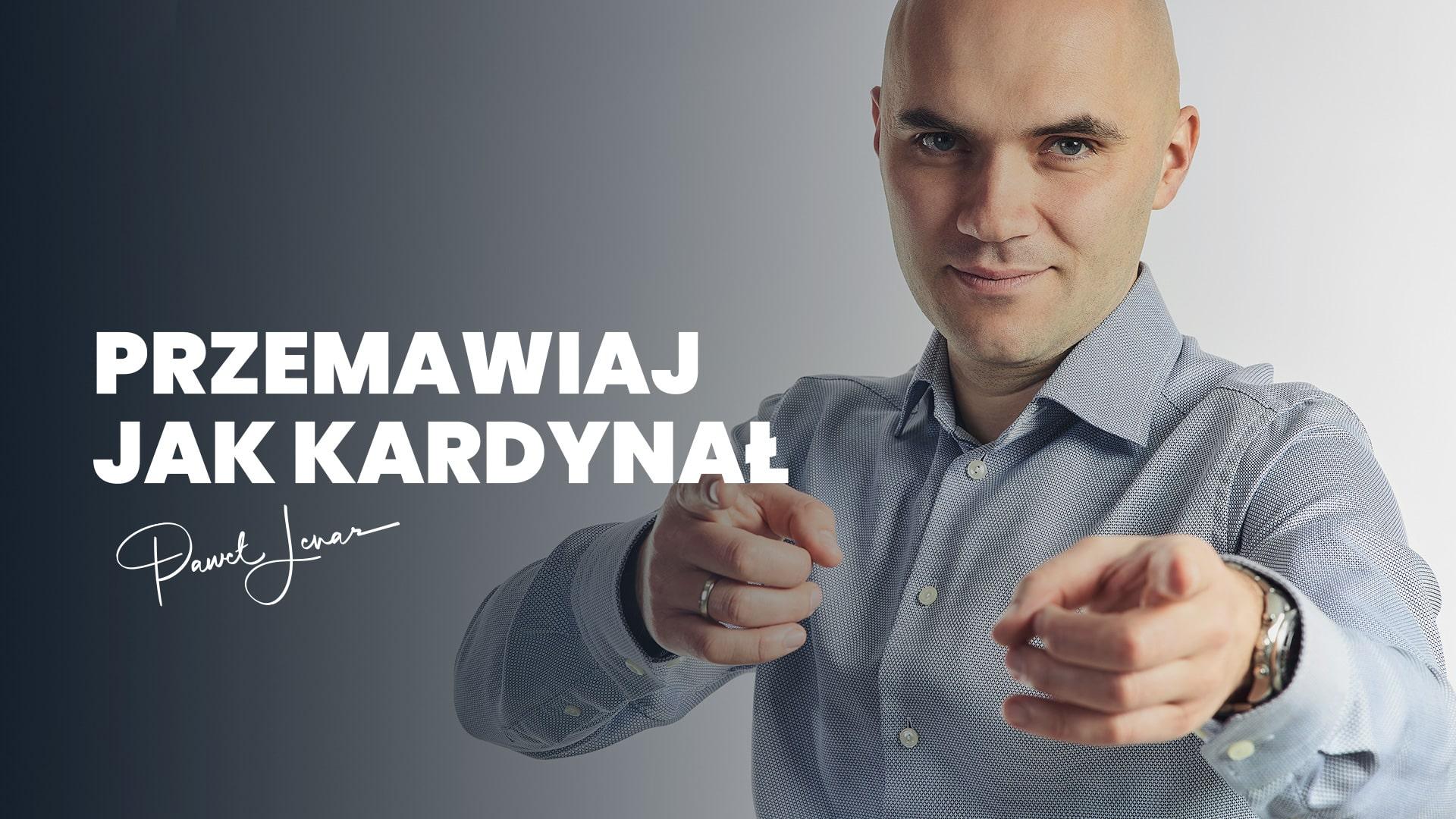 najwazniejsza zasadawystapien publicznych - Paweł Lenar Blog