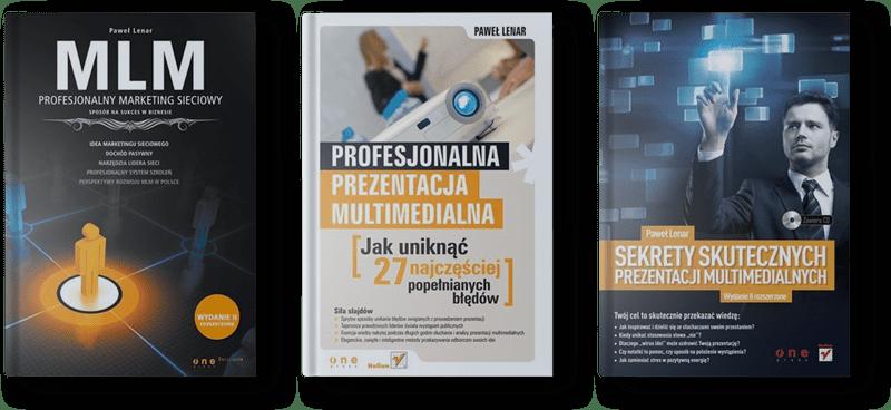 pawel lenar profesjonalny marketing sieciowy - Paweł Lenar Blog