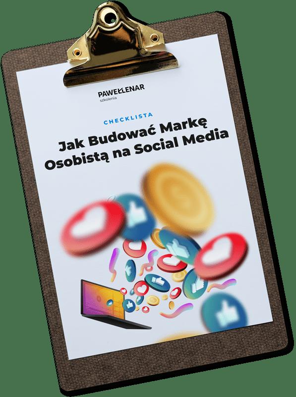 Checklista - Paweł Lenar Blog