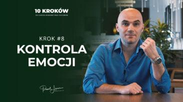 08 Kontrola emocji - Paweł Lenar Blog