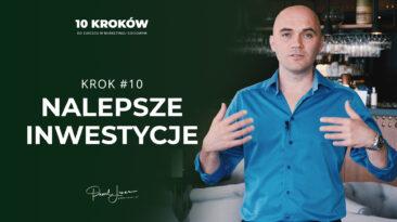 10 Najlepsze Inwestycje - Paweł Lenar Blog