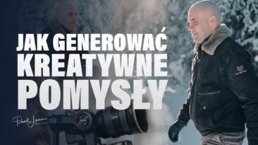 jak generowac pomysly - Paweł Lenar Blog