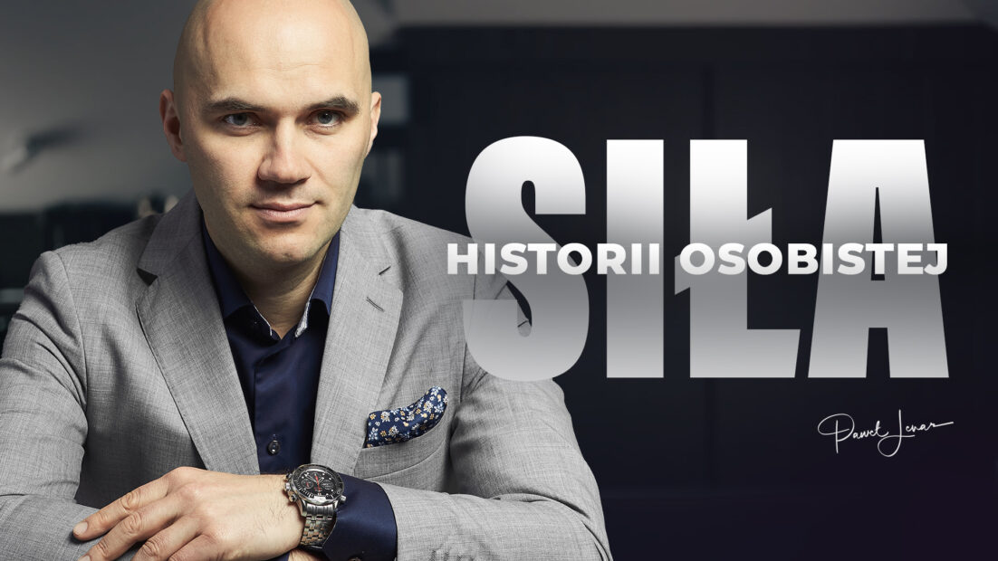 sila historii - Paweł Lenar Blog