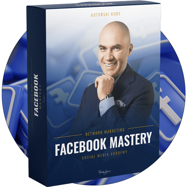 facebook mastery min - Paweł Lenar Blog