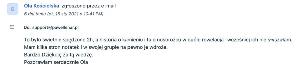 pawel lenar testymonial10 - Paweł Lenar Blog