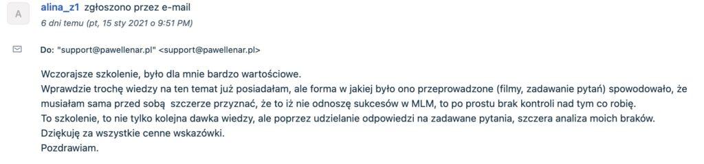 pawel lenar testymonial12 - Paweł Lenar Blog