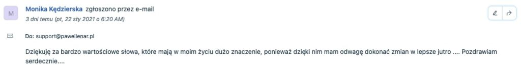 pawel lenar testymonial23 - Paweł Lenar Blog