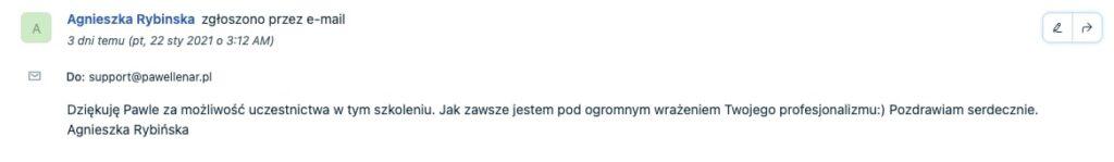 pawel lenar testymonial24 - Paweł Lenar Blog
