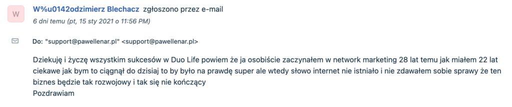 pawel lenar testymonial9 - Paweł Lenar Blog