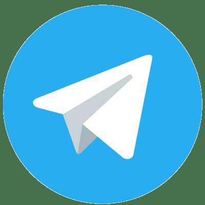 telegram logo min - Paweł Lenar Blog